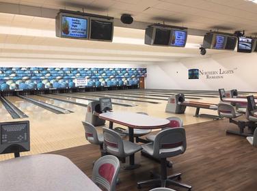 Bowling petoskey mi